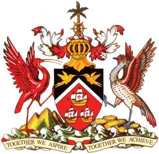 The Coat of Arms | Trinidad and Tobago Government News